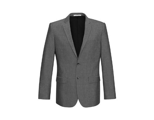 Mens's Slimline 2 Button Blazer