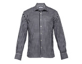 mens-gingham-check-shirts-long-sleeve