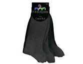 Men's Cotton Crew Socks 3 pairs