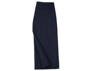 School Uniforms school wear - LADIES KNEE LINED SKIRT