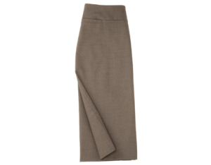 School Uniforms school wear - LADIES KNEE LINED SKIRT