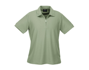 School Uniforms school wear - WOMEN'S WAFFLE POLO