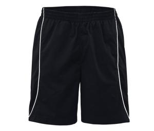 School Uniforms school wear - MEN'S SPORTS SHORTS - SIDE PIPING