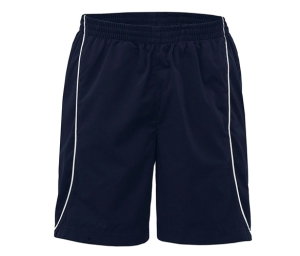 School Uniforms school wear - MEN'S SPORTS SHORTS - SIDE PIPING