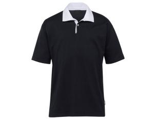 School Uniforms school wear - RUGBY JERSEY - SHORT SLEEVE