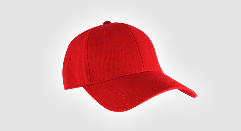 Cap Pro Style - Red
